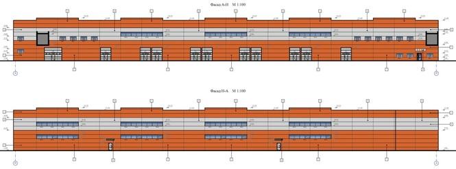 СНиП 31062009 Общественные здания и сооружения